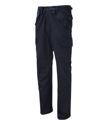 Fort Workforce Cargo Work Trousers Navy Various Sizes